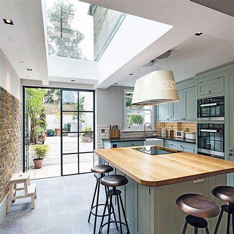 kitchen conservatory ideas conservatory kitchen ideas 31 mobmasker