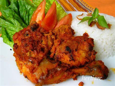 Ayam Panggang Kardilan cara memasak ayam panggang lezat resep masakan enak