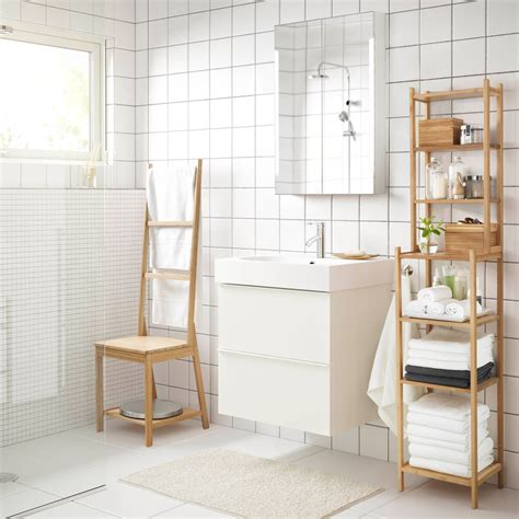 Bathroom Furniture Bathroom Ideas At Ikea Ireland Bathroom Shelving Ikea