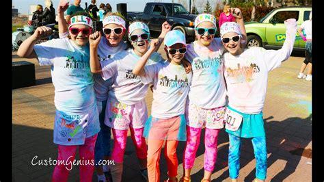 dash of color color dash color run duluth mn 2014