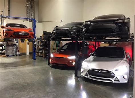 Tesla After Market Installing A Tesla Model S Refresh Fascia With Unplugged