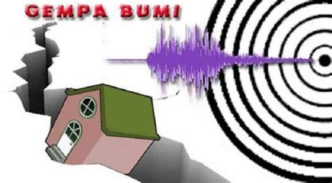Gempa Bumi gempa guncang morotai