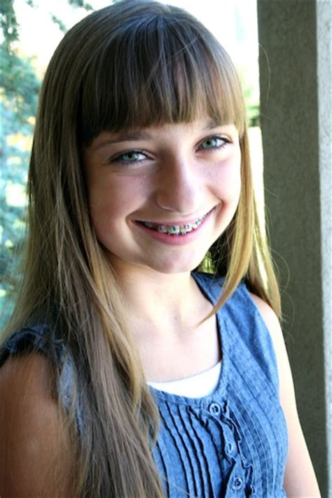 12 year old side bangs straight bangs fringe hairstyles cute girls hairstyles