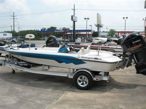 purple ranger boat for sale new 2014 ranger bass z518 intracoastal comanche beaumont