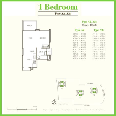 residences floor plan hillion residences floor plan price singapore condo