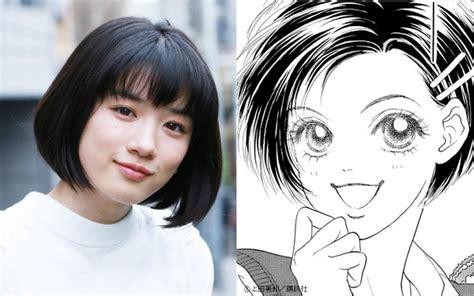 mei nagano rurouni kenshin live action peach girl film casts mackenyu as tōji news