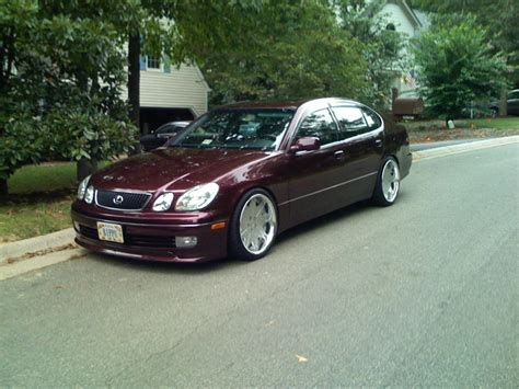 2001 Lexus Gs 300 by 2001 Lexus Gs 300 Information And Photos Zombiedrive