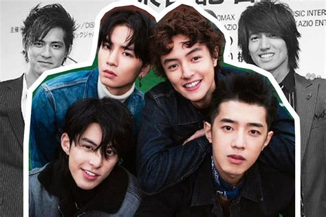 Or Cast 2018 Say Hello To The Meteor Garden 2018 Cast We The Pvblic