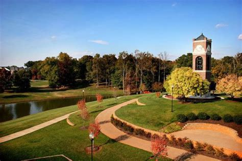 Gardner Webb Mba Mdiv by Best Mba In Accounting Degree Programs Ranking