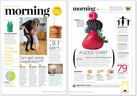 magazine layout columns a must do break up the constant column text s catch