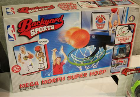 Backyard Baseball Toys Fair 2015 There S An App For That Cooper And