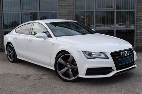 Second Hand Cars Audi by Used Audi A7 Cars Second Hand Audi A7