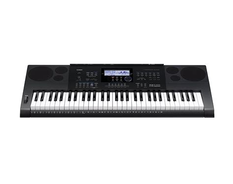 Keyboard Casio 1 Juta Casio Ctk 6200 Keyboard Ebay