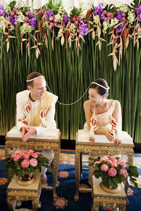thailand wedding traditions traditional thai wedding from alison mayfield photography