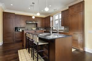 l kitchen with island kitchen design ideas ultimate planning guide designing