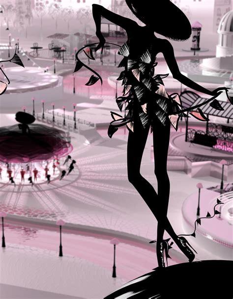 la petite rapporteuse de 2895406561 la petite robe noire de guerlain 233 lue publicit 233 de l ann 233 e elle