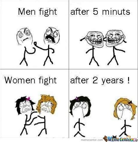 Fight Memes - friends fighting memes image memes at relatably com