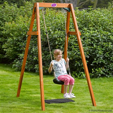 outdoor baby swing with frame outdoor swing sets home depot outdoor furniture design