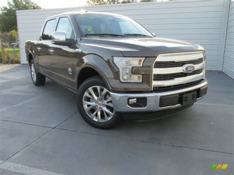 ford caribou color 2015 caribou metallic ford f150 king ranch supercrew