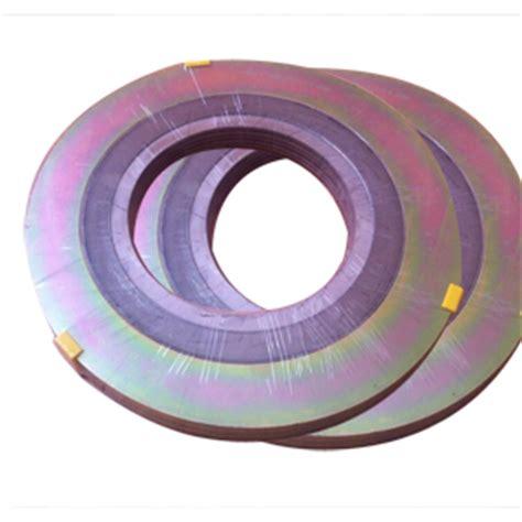 Spiral Wound Gasket Cs Carbon Steel 30 Ansi 150 spiral wound gaskets ansi b16 20 3 inch cl150 landee