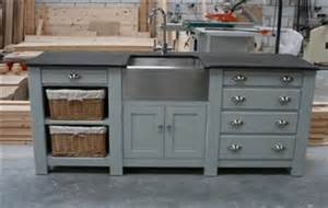 Kitchen Stand Alone Cabinets by Stand Alone Kitchen Sink Standalone Kitchen Sink In