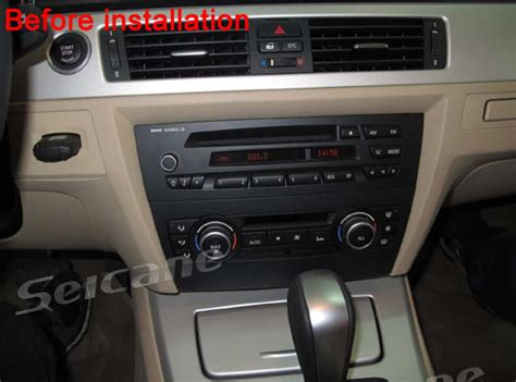 airbag deployment 2002 bmw 3 series navigation system service manual how remove dash on a 2005 bmw 325 2002 2005 bmw 3 series e46 radio stereo
