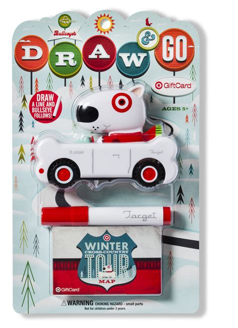 Target Corporate Gift Cards - target to wow guests with new holiday gift cards target corporate
