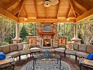 essentials for creating a beautiful outdoor room outdoor