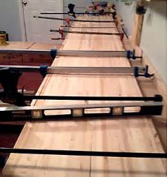 How To Make A Shuffleboard Table Diy Shuffleboard Table Plans Woodworking Plans Vanity
