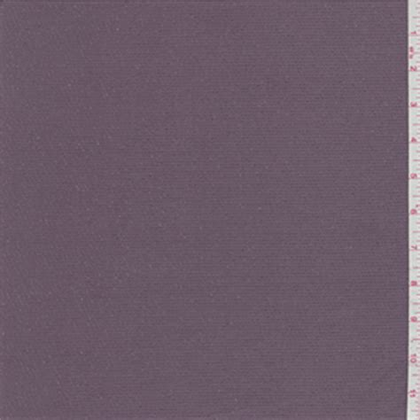 dusty purple dusty plum sparkle slinky 29163 fashion fabrics