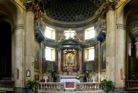 santa della consolazione roma santa della consolazione
