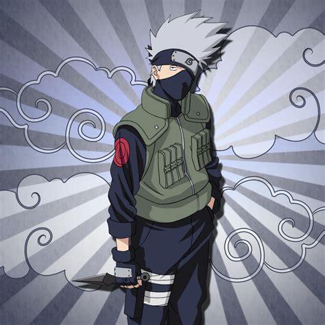 kakashi hatake forum avatar profile photo id  avatar abyss