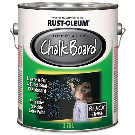 chalkboard paint home depot canada rust oleum specialty erase the home depot canada