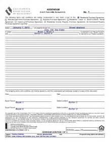 California Lease Price Adm 1 Addendum No 1 412