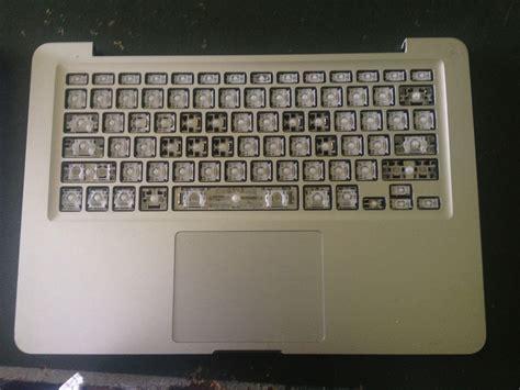 Keyboard External Macbook converting keyboard to external keyboard