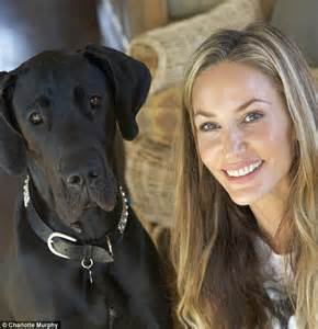 Model and TV presenter Lisa Butcher shares her treasures