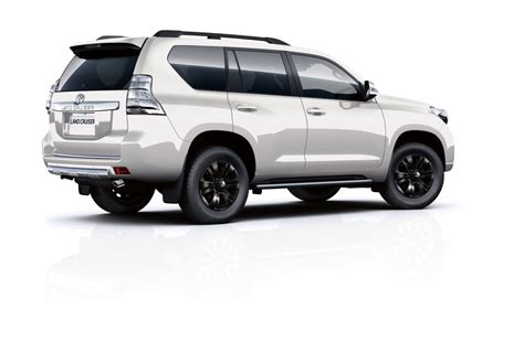 2019 Toyota Land Cruiser by 2019 Toyota Land Cruiser Review Release Date Engine