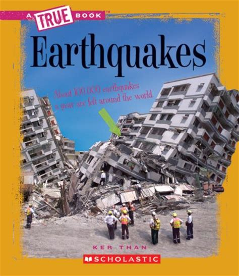 Book Review Earthquakes By Weiner by Cheap Earthquakes True Books Earth Science Discount