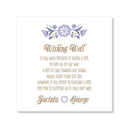 wording for bridal shower invitations wishing well wishing well wedding search with baby shower