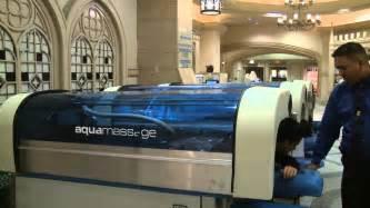 waterjet self service machine in las vegas