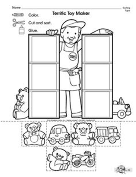 toys coloring pages preschool toy box worksheet from twistynoodle com kids stuff