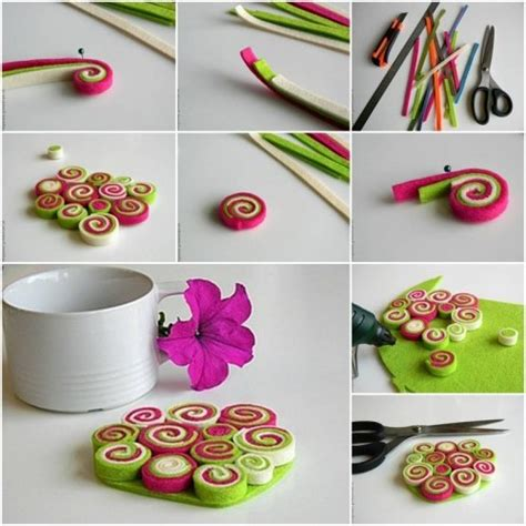 Craft Ideas For With Paper Step By Step - do it yourself crafts step by step find craft ideas