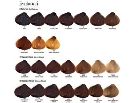 aura bakarne farbe evolution farba za kosu katalog boja serija dorati