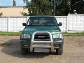 Used Isuzu Troopers For Sale 1999 Isuzu Trooper For Sale