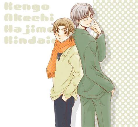 kindaichi shounen no jikenbo akechi kengo kindaichi shounen no jikenbo zerochan