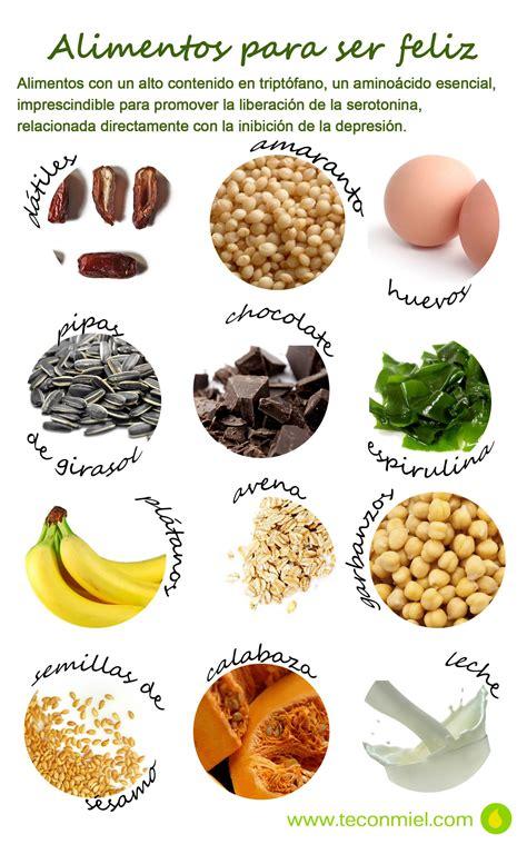 alimentos serotonina top 10 alimentos ricos en tript 243 fano nutricionista online
