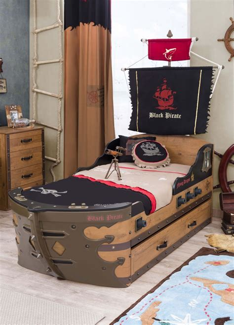 cama barco pirata las 25 mejores ideas sobre cama barco pirata en
