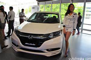 Used Car Malaysia Honda Hrv Gst Honda Malaysia Announces Price Decrease For All Its