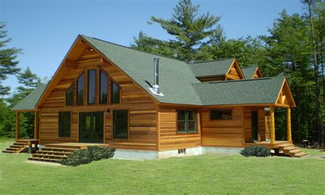 modular log home plans prefab green modular homes affordable green modular homes