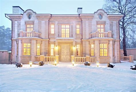 homes of the rich russians 150 pics